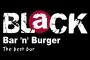 """Ресторан """"Black Bar n  Burger"""" в Петах Тиква, Израиле"""