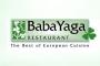"""Ресторан """"Баба Яга"""" в Тель Авив, Израиле"""