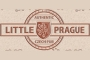 "Бар ""Мала Прага"" в Бат Ям, Израиле"