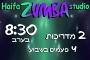 """""""Haifa Zumba Studio"""" в Хайфа, Израиле"""