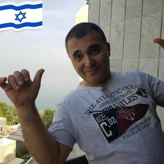 Знакомства израиль тель